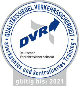 DVR Qualitaetssiegel 2021